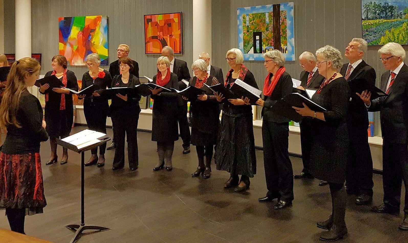 Vocaal Ensemble Arioso